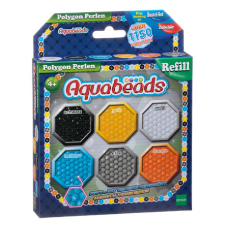AQUABEADS® Star Wars Polygoon Parels