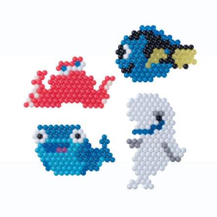 Aquabeads® Findet Dorie: Dorie Figurenset
