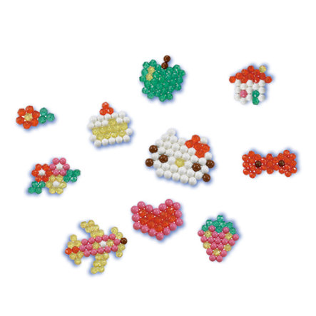Aquabeads® Hello Kitty Glitter Pyssellåda