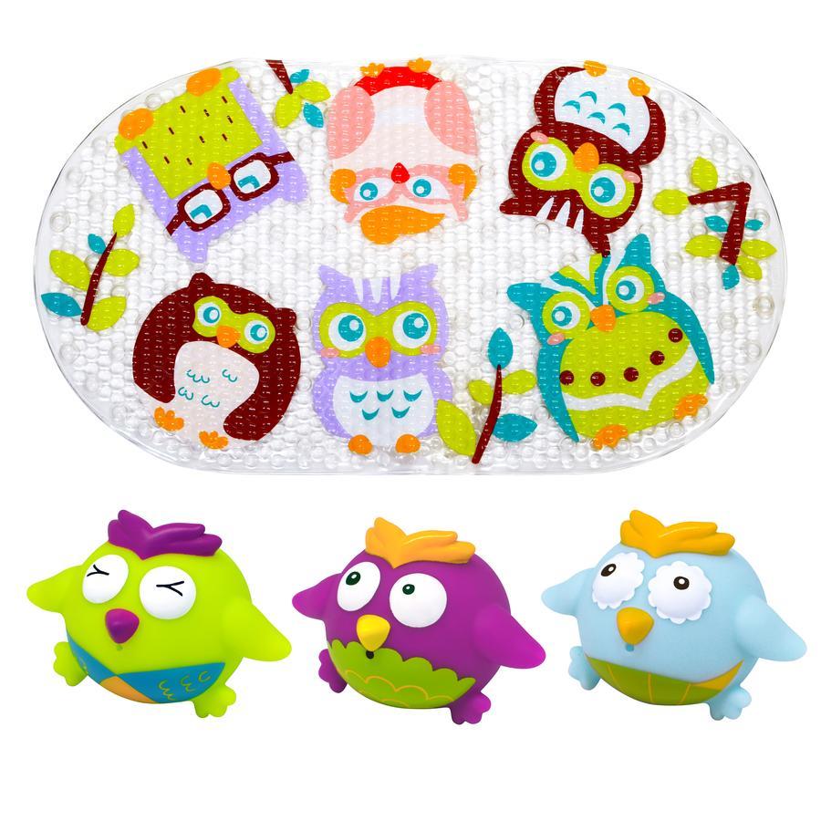 knorr® toys escabbo® - Podložka do vany Birdy