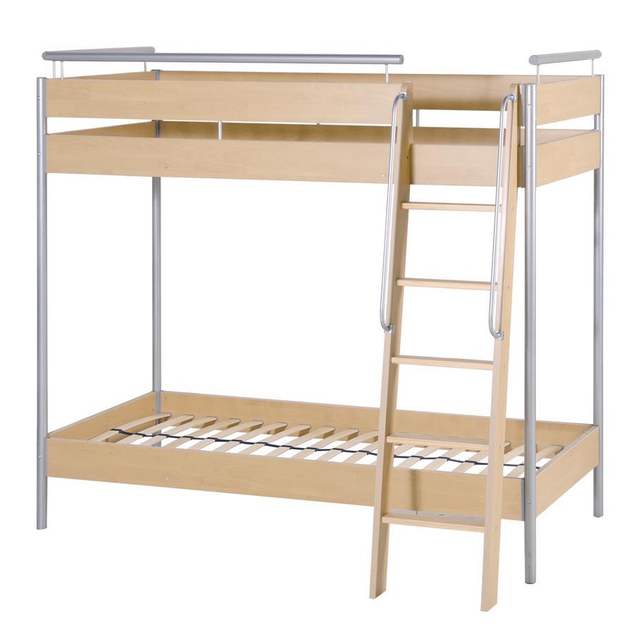 roba Abenteuerbett-System Etagenbett Höhe 190 cm