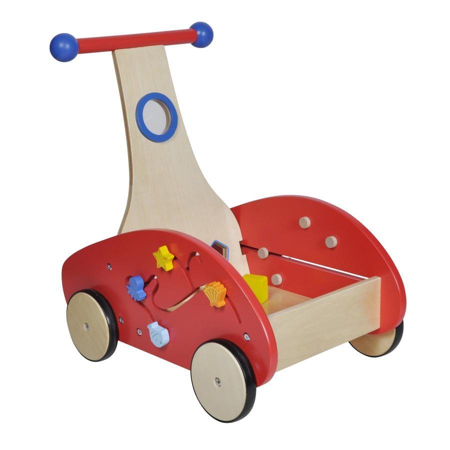 knorr® toys Lauflernhilfe Flitzer Felix