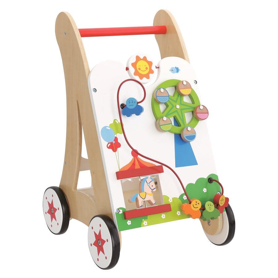 knorr® toys Loopwagen teeny-weeny