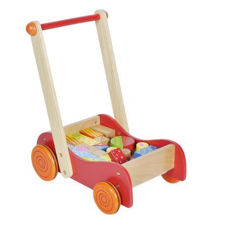 knorr® toys babyvandrer Flitzer Freddy