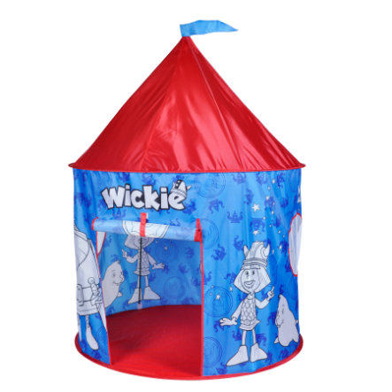 knorr® toys Wickie - Anmalzelt