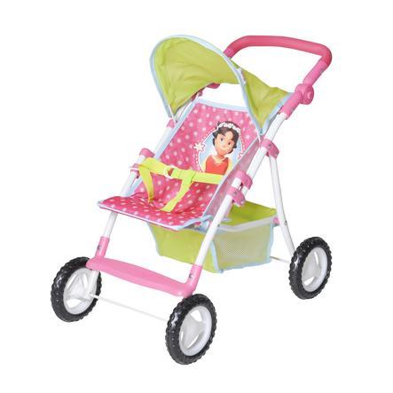 knorr® toys Dockvagn Liba - Heidi