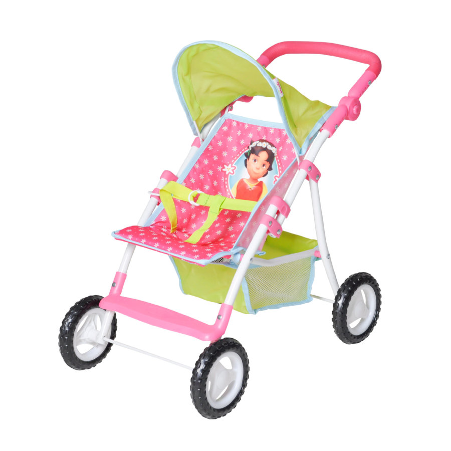 knorr® toys Poppenbuggy Liba - Heidi
