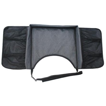 Altabebe Travel Tray zwart-grijs