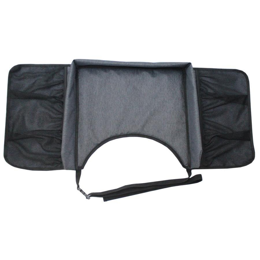 Altabebe Travel Tray schwarz-grau