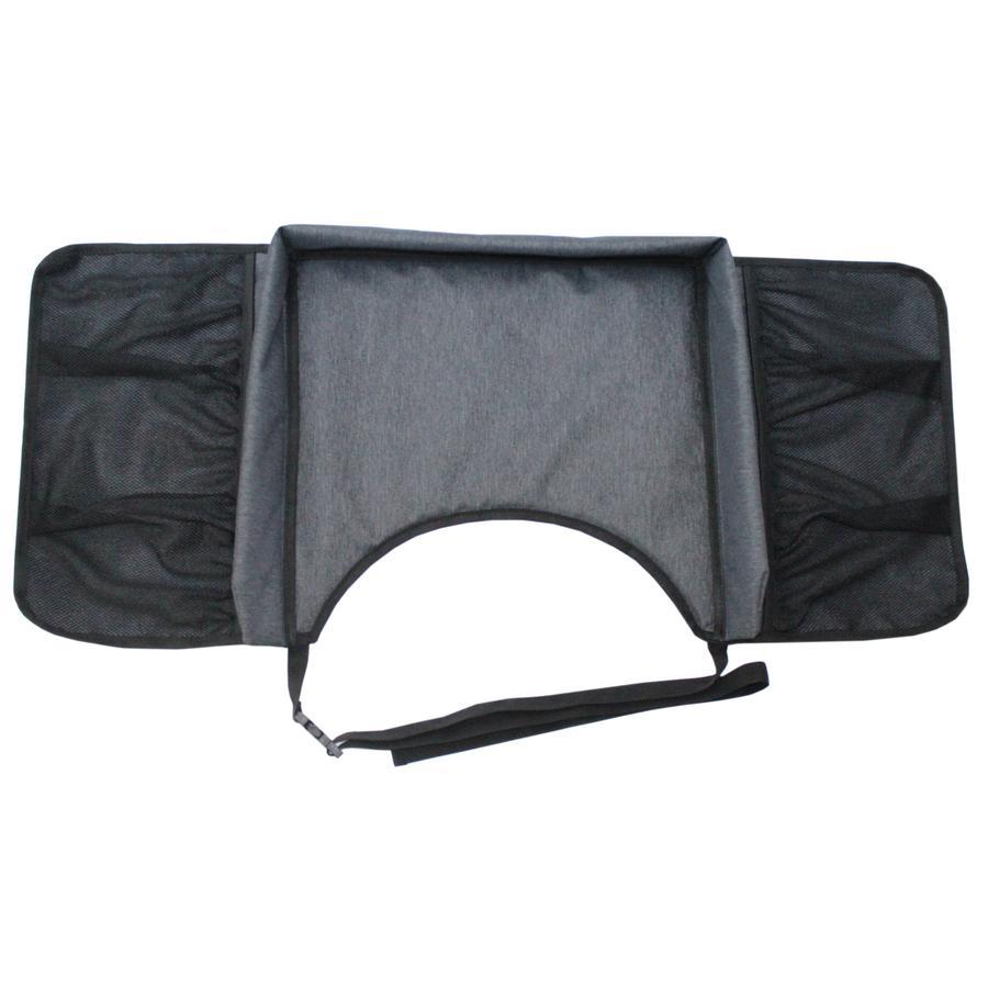 Altabebe Travel Tray svart/grå