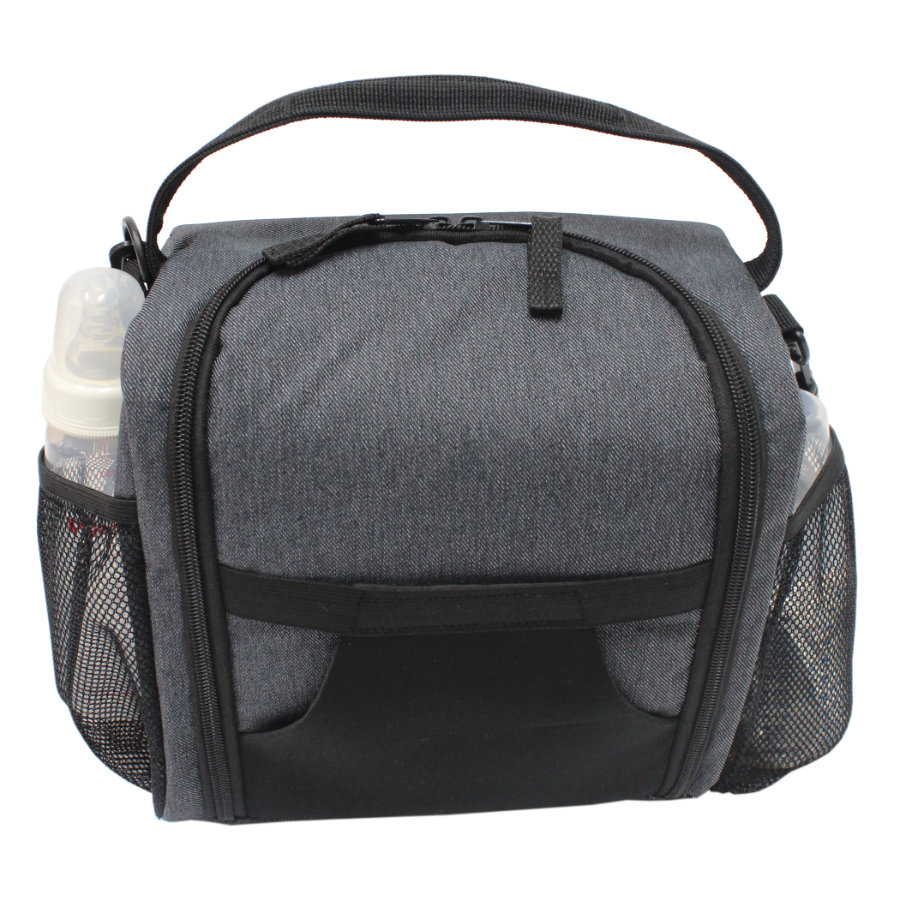 Altabebe Lunchbox grå