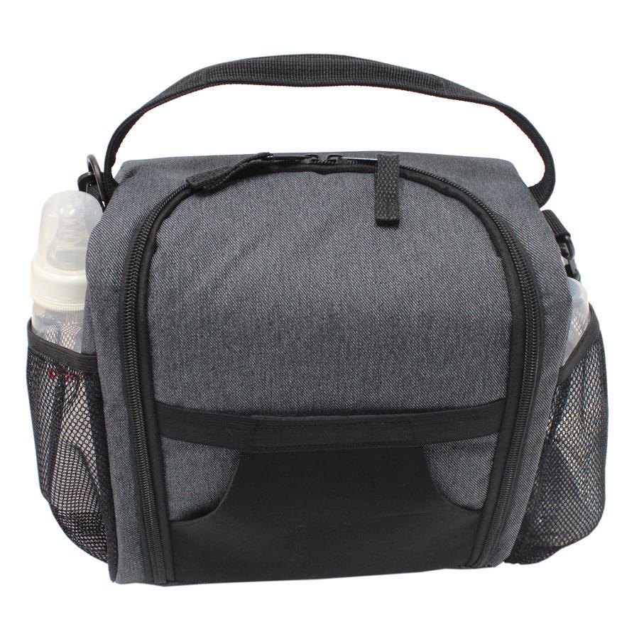 ALTABEBE - Lunchbox šedý