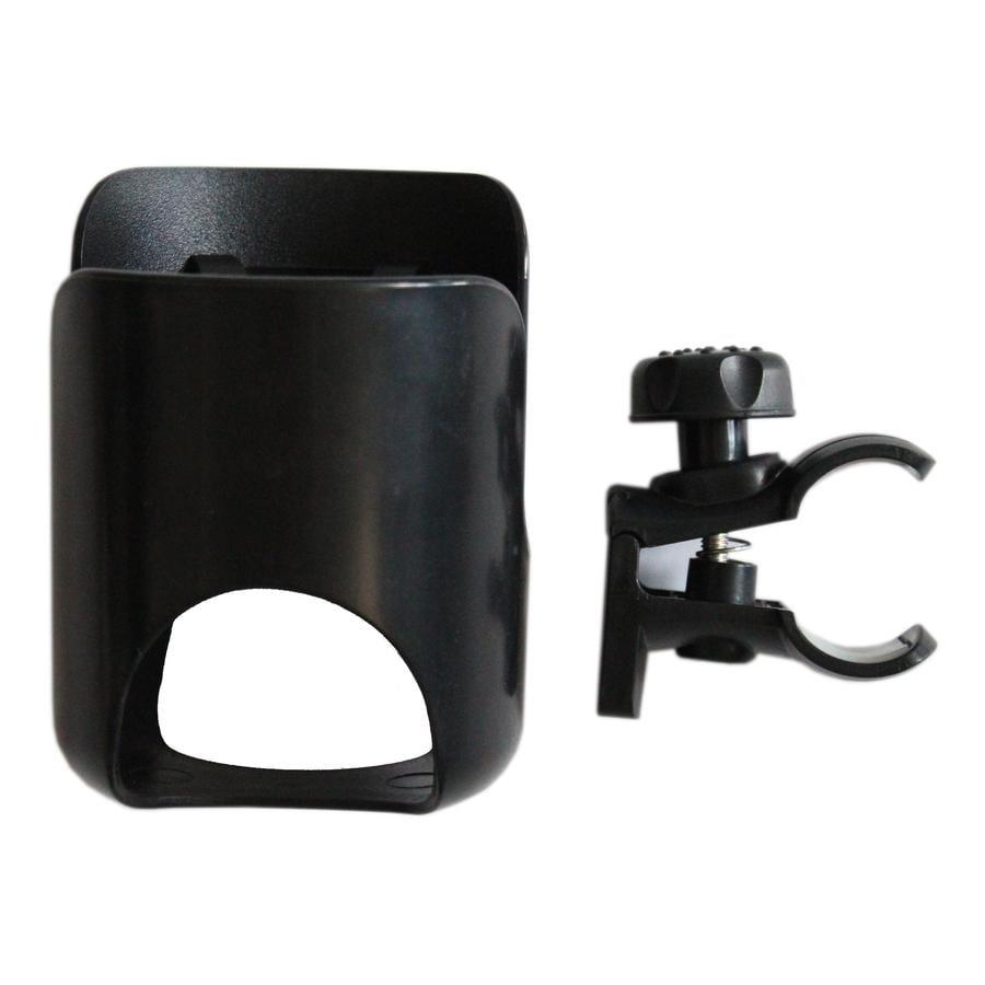 Altabebe Porte-boisson universel, noir