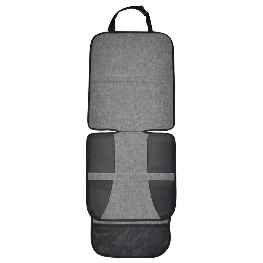 Altabebe Zitkussen autostoelbeschermer XL zwart