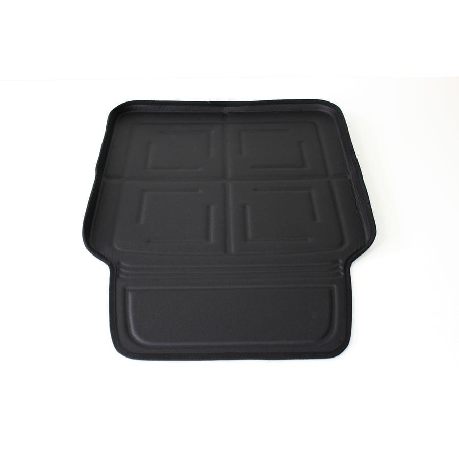 Altabebe Autostoelbeschermer zwart