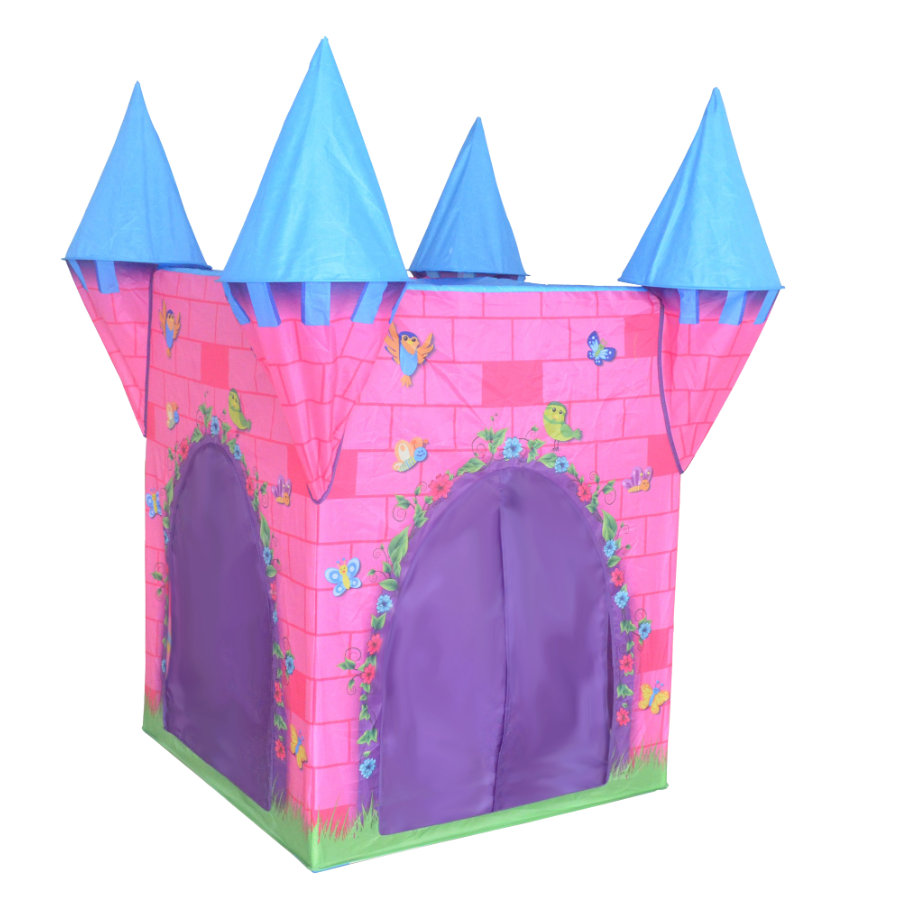 knorr® toys Spielzelt Girls Castle