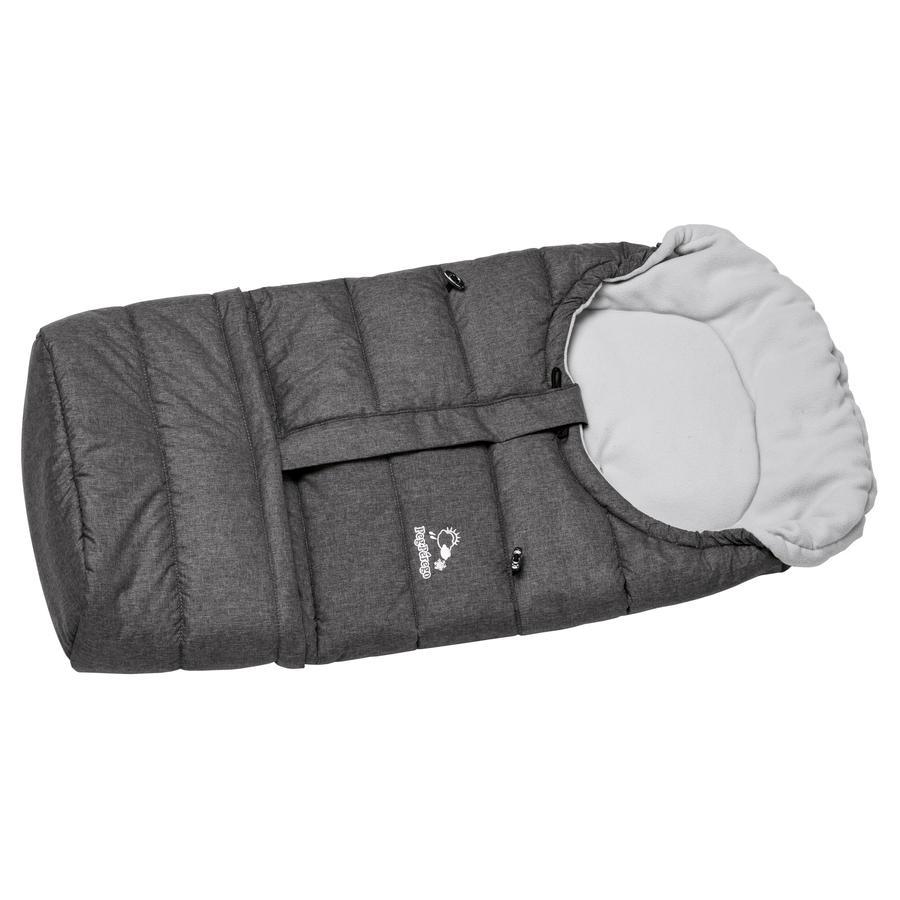 PegPerego Kørepose Vario Universal grå