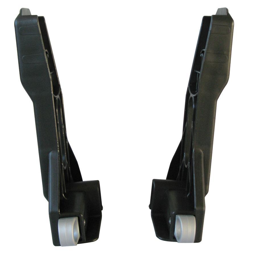 Peg-Pérego Adapter til en babybilstol - svart