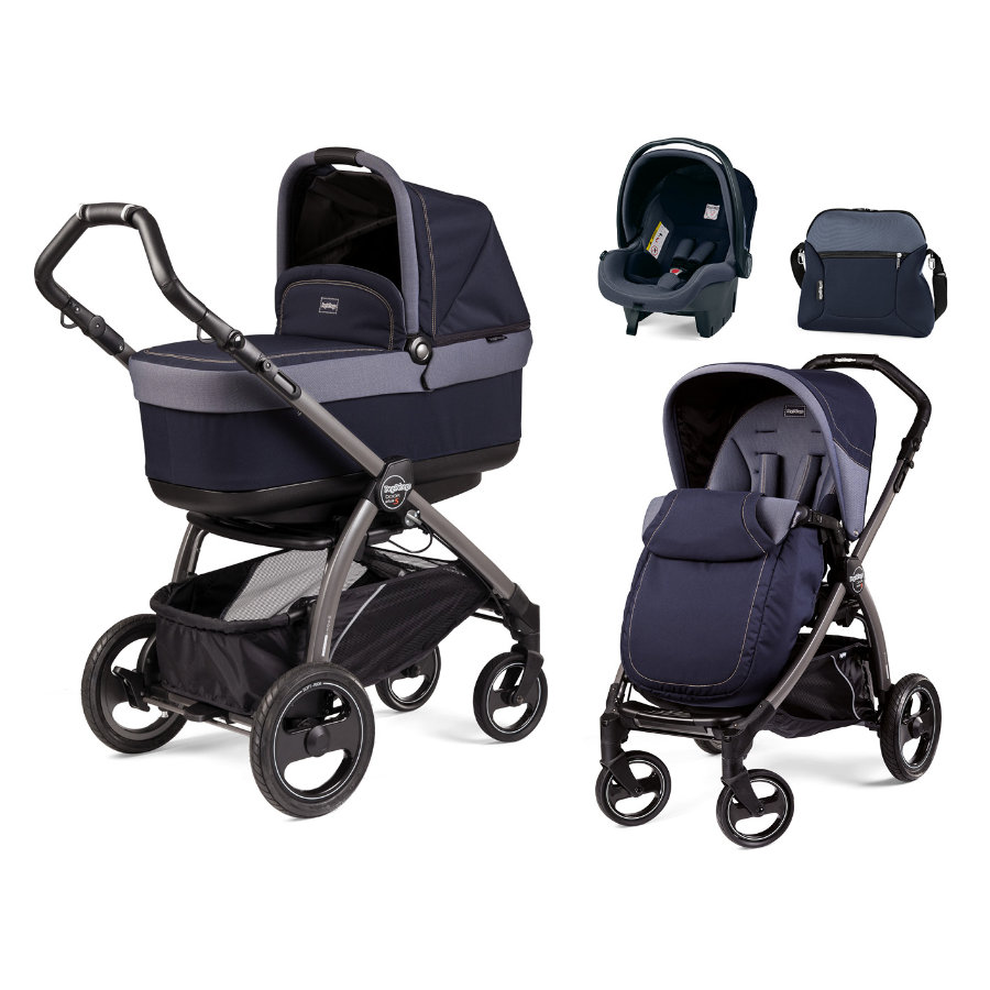PEG-PEREGO Set modulare Pop-Up Indigo