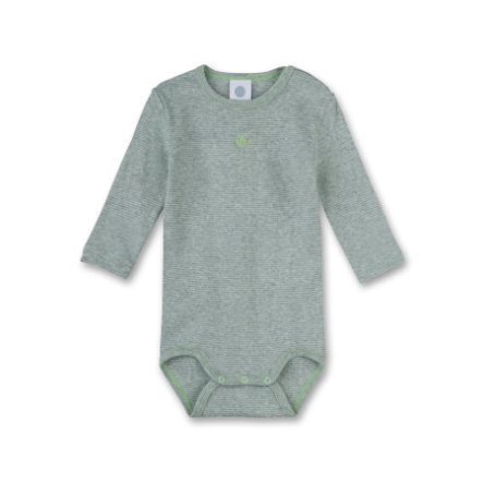 Sanetta Boys Body 1/1 Arm grey