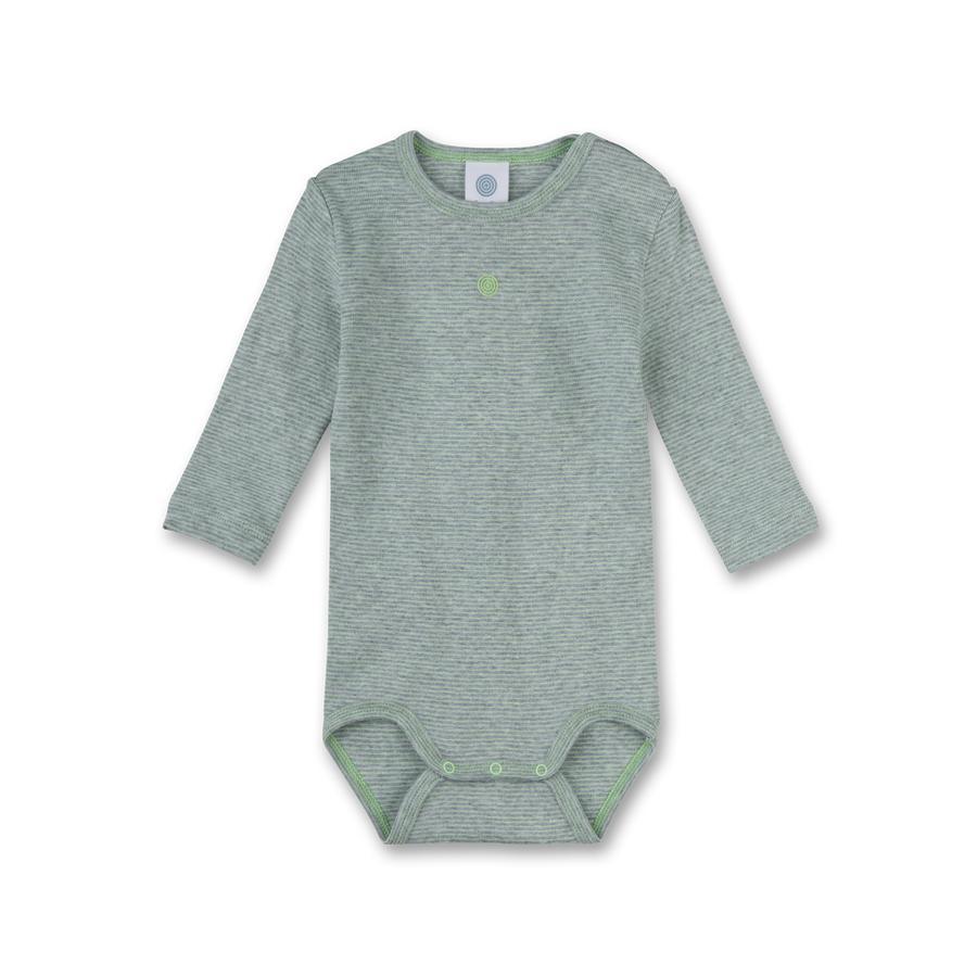 Sanetta Boys Body 1/1 Arm grey