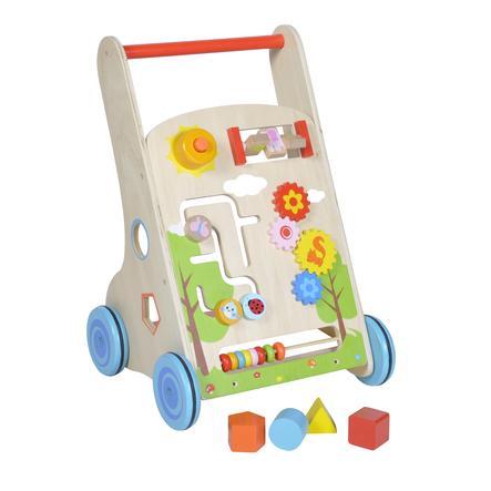 knorr® toys Loopwagen Explorer