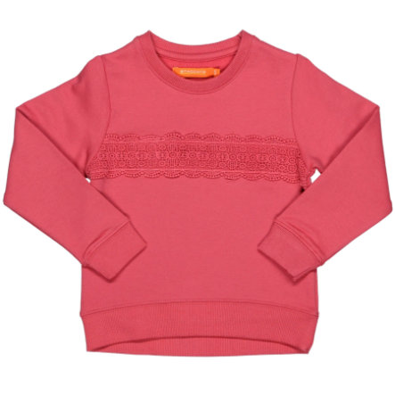 STACCATO Boxy Sweatshirt ruby