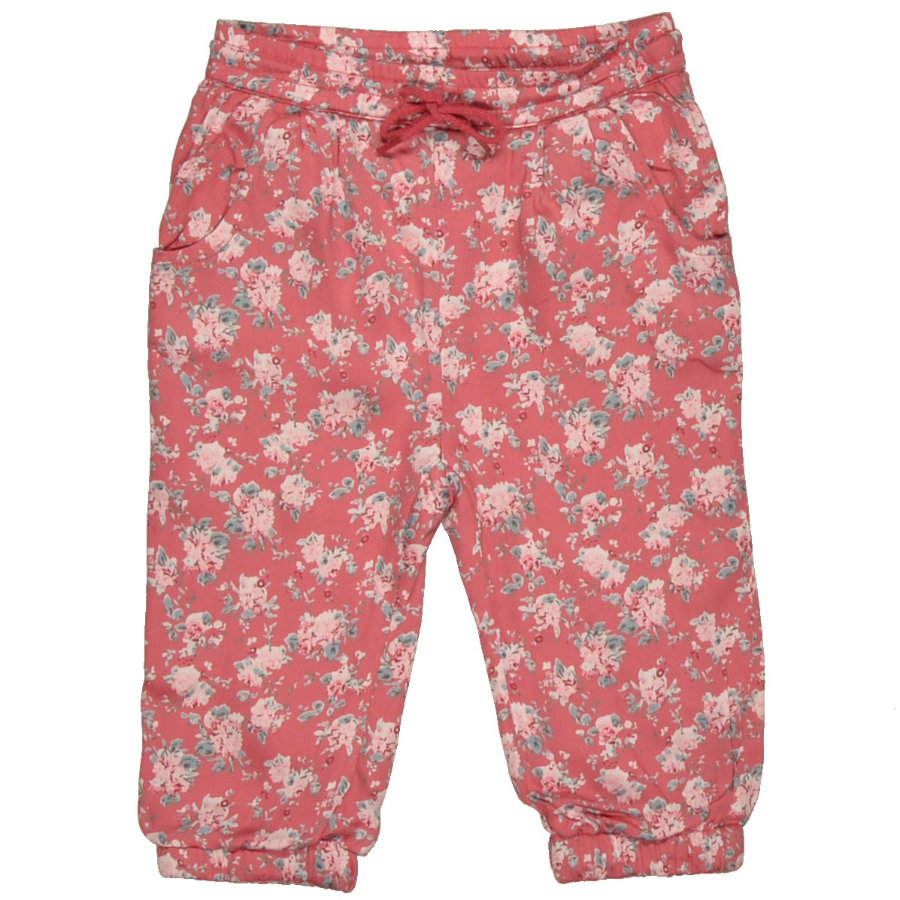 STACCATO Jumperpants ruby flower