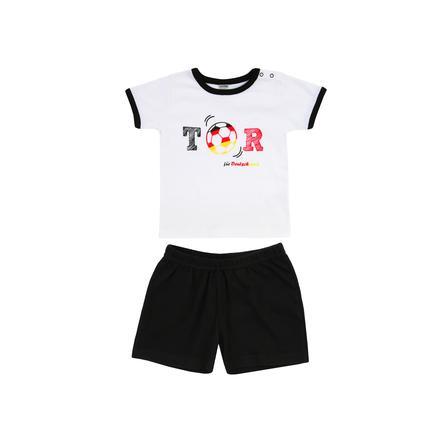 JACKY T-Shirt & Shorts Tor Deutschland