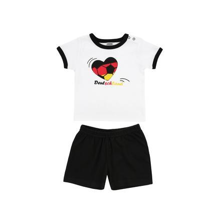 JACKY T-Shirt & Shorts Heart Germany
