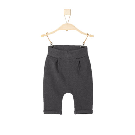 s.Oliver Sweathose dark grey
