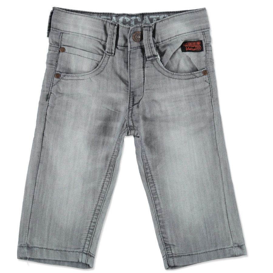 STACCATO Boys Mini Jeans Skater grey denim