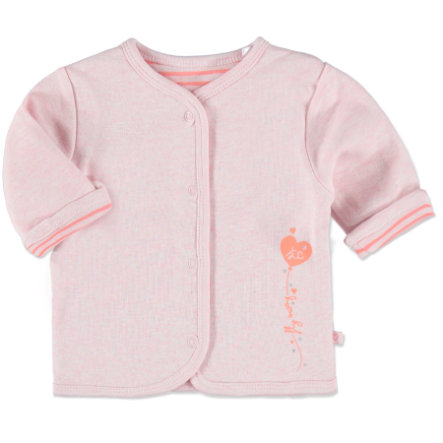 STACCATO Girls Baby Wendejacke light rose melange