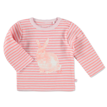 STACCATO Girls Baby Shirt rose Streifen