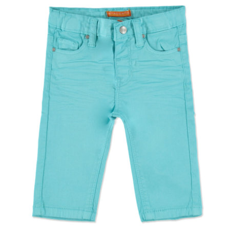 STACCATO Girls Baby Col Denim ice blue