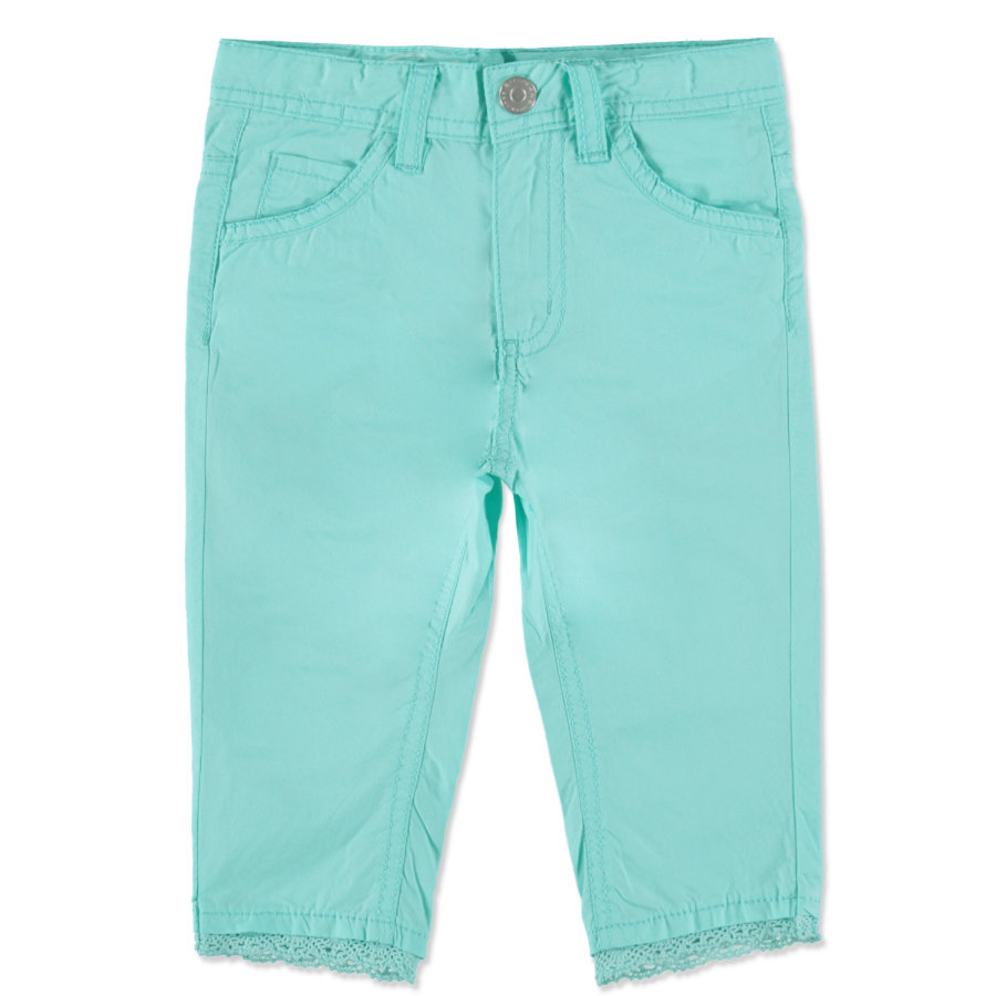 STACCATO Boys Mini Capri Hose ice green