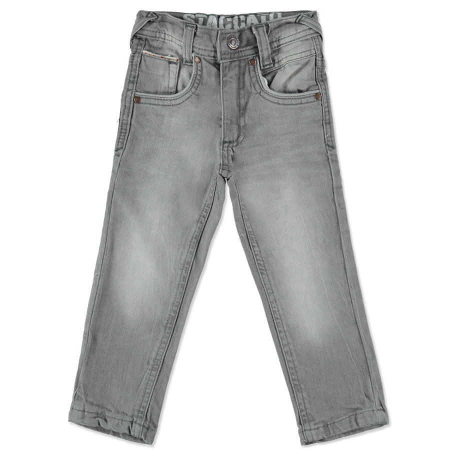 STACCATO Boys Mini Jeans light grey denim