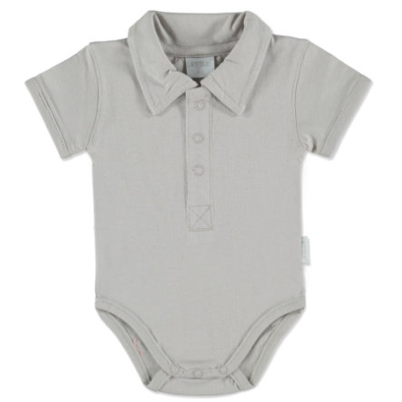 Little Baby Friends Forever Romper Polo beige