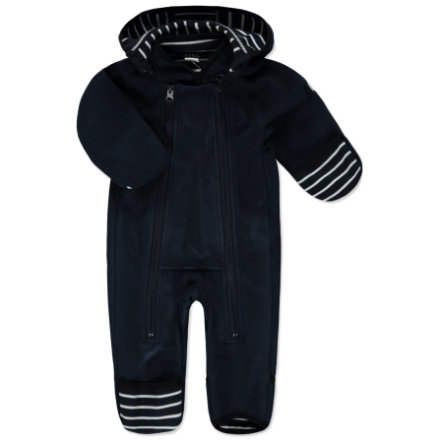LITTLE SYLT Overall navy