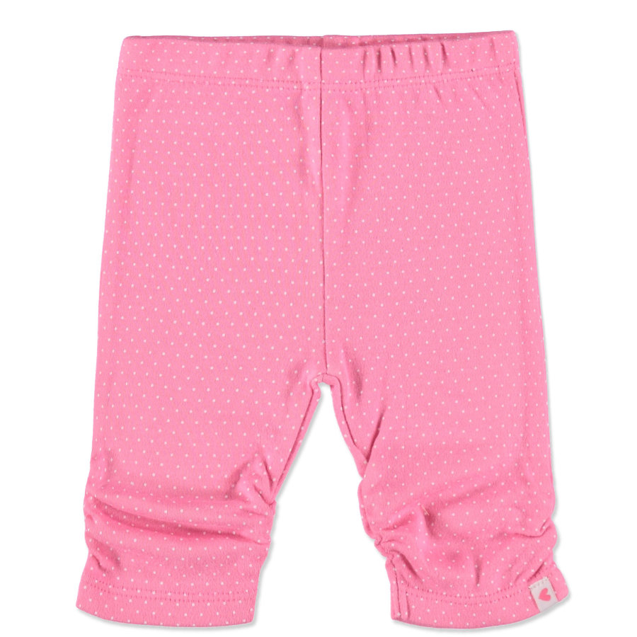STACCATO Girls Baby Leggings pink candy dot