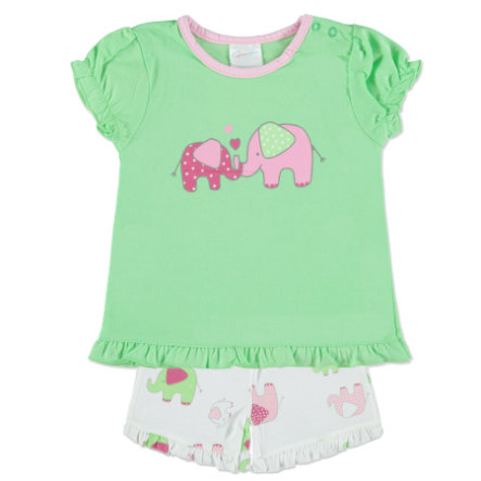 pink or blue Shorty Elefant