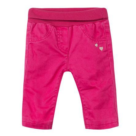 ESPRIT Girl s Spodnie różowa fuksja.
