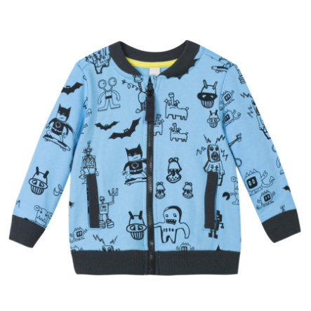 ESPRIT Boys Sweatshirt light blue
