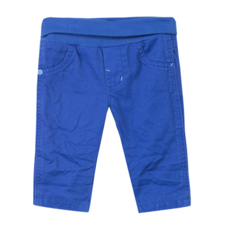 ESPRIT Pants b höger blå