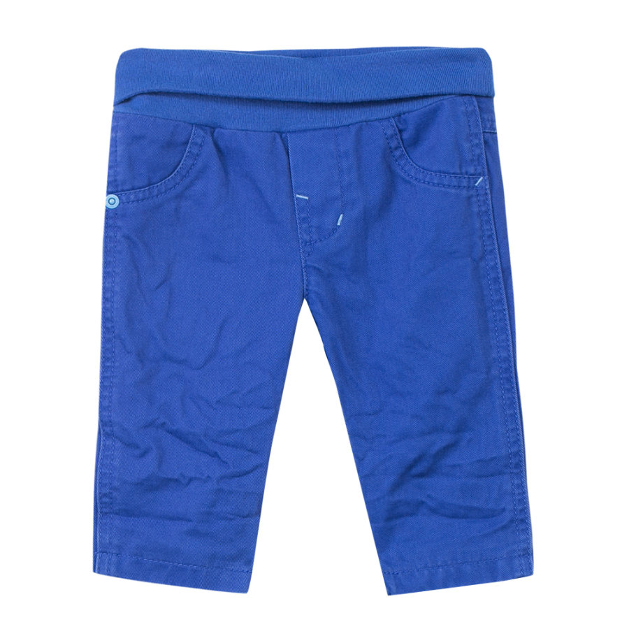 ESPRIT Boys Pantalones azul brillante