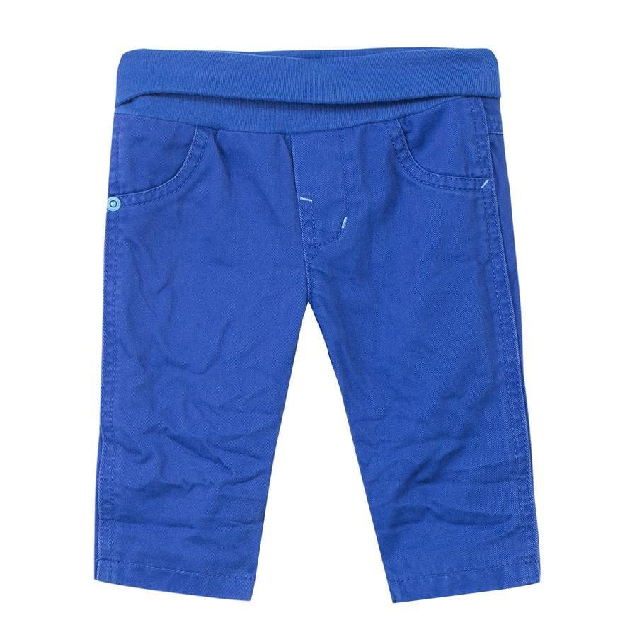 ESPRIT Chlapecké kalhoty b right  modrá