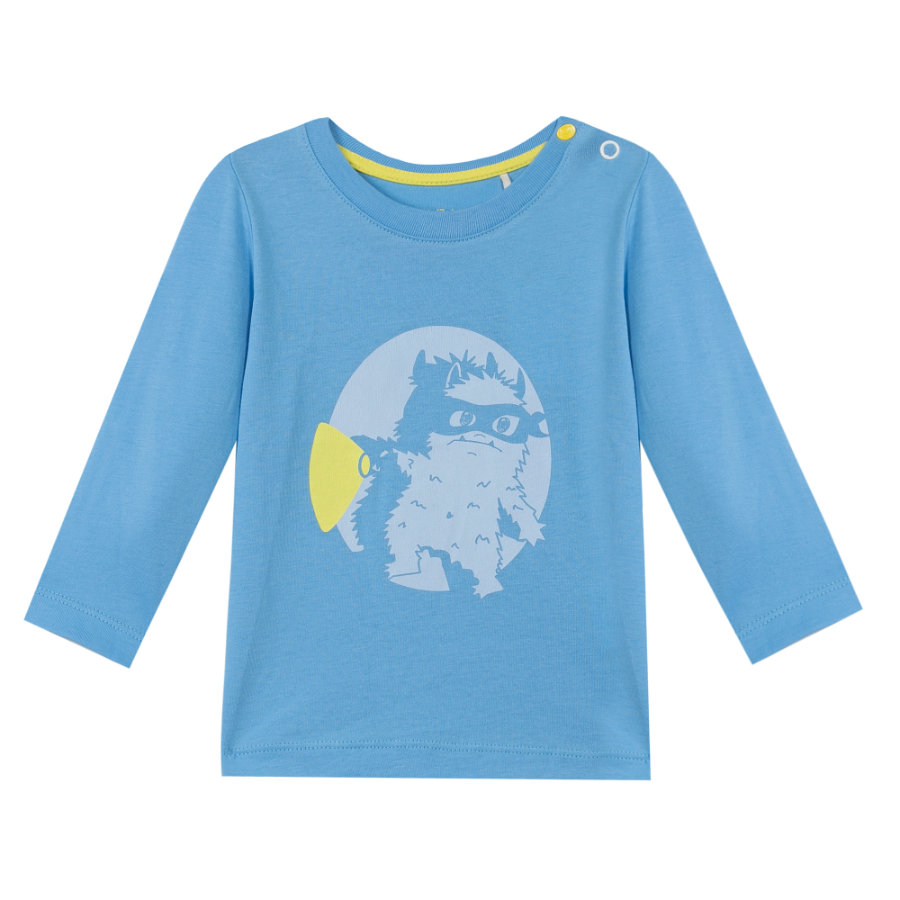 ESPRIT Boys T-shirt light blue