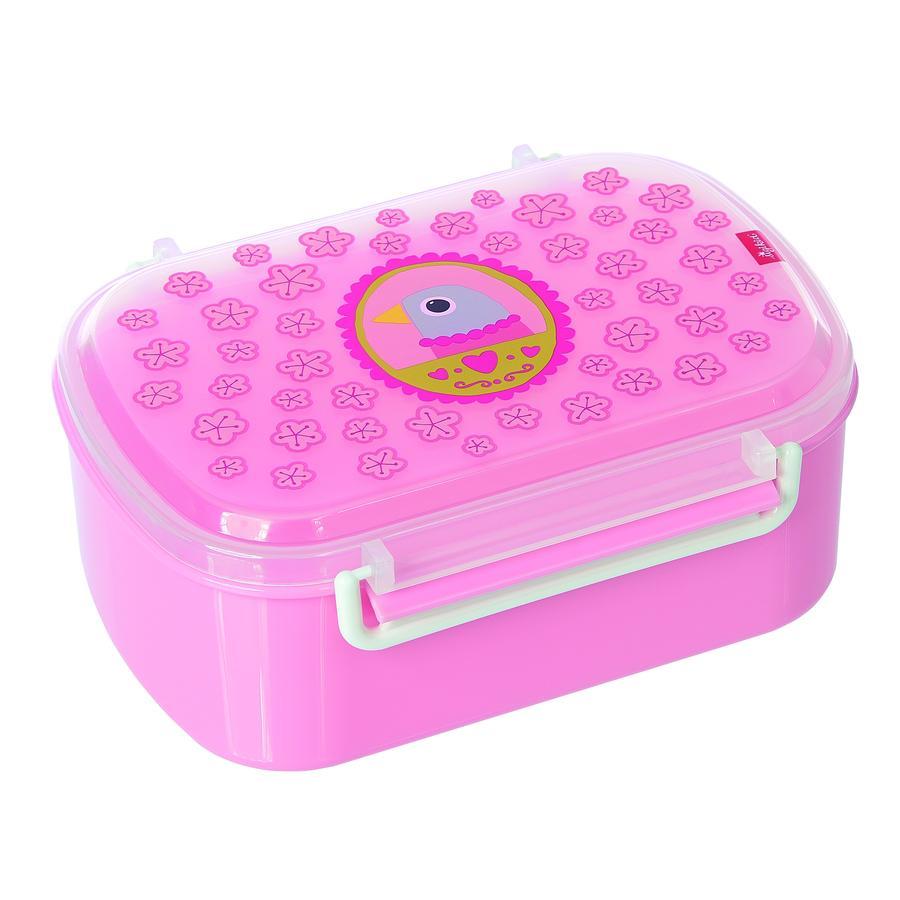 sigikid Boîte à goûter Finky Pinky