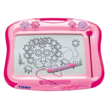 TOMY Megasketcher Classic - Pink