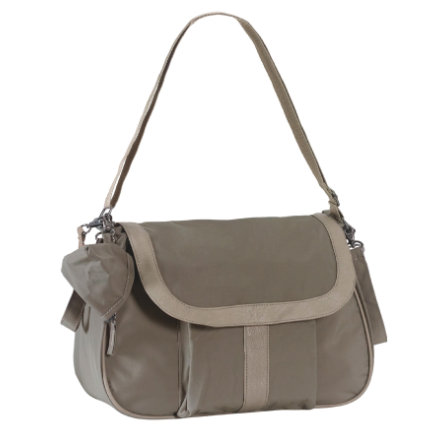 Candide Wickeltasche Daily taupe